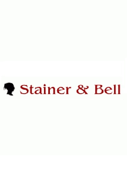 stainer and bell A4