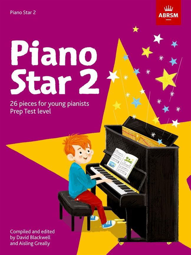 Piano Star Book 2