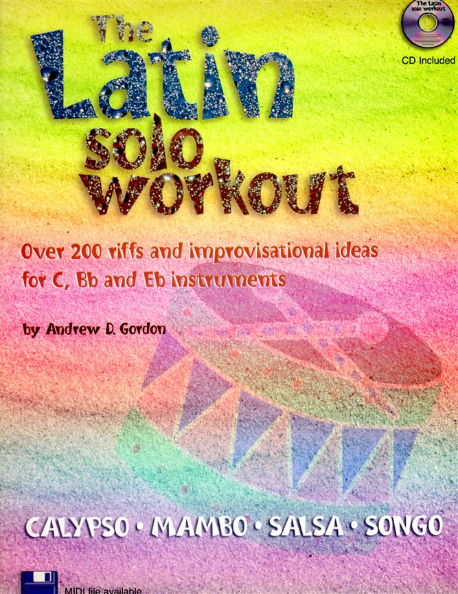 Latin Solo Workout