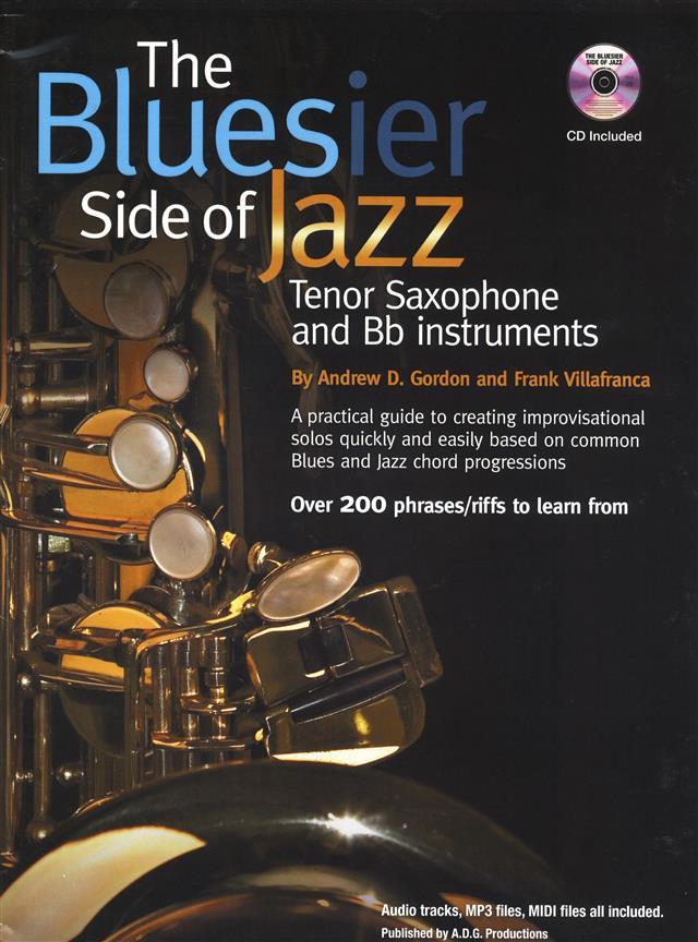Bluesier Side Of Jazz