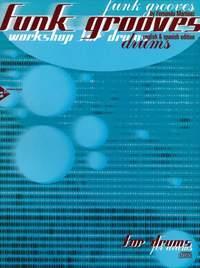 Funk Grooves Workshop Drums By Martinez