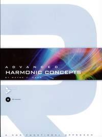 Advanced Harmonic Concepts