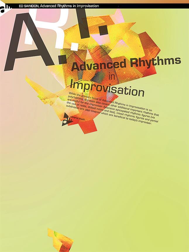 Advanced Rhythms In Improvisation
