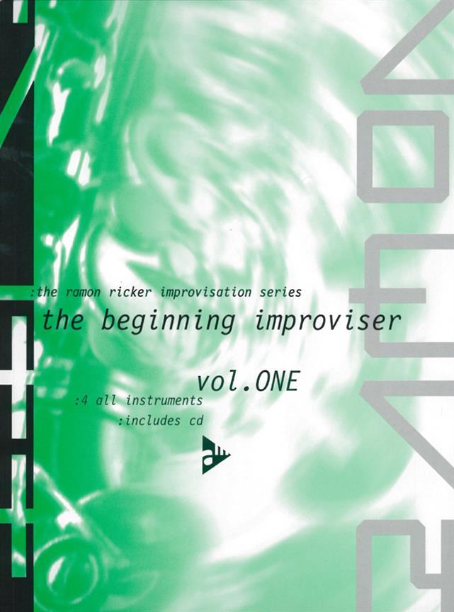 The Beginning Improviser Vol.1