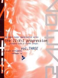 The Ramon Ricker Improvisation Series Vol.3