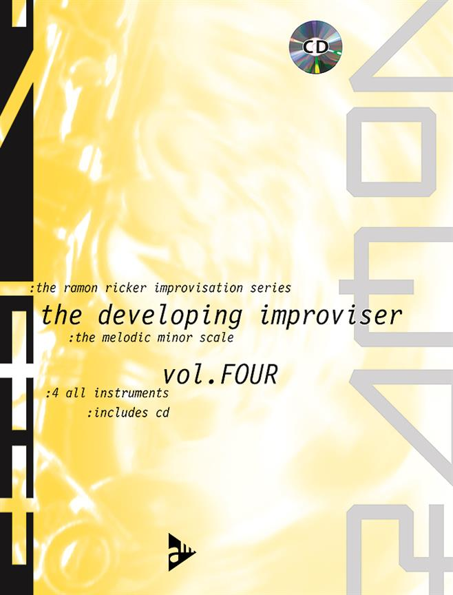 The Ramon Ricker Improvisation Series Vol.4