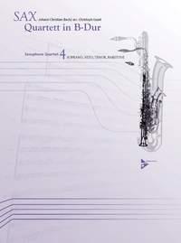 Quartett In B-Dur