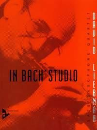 In Bach's Studio