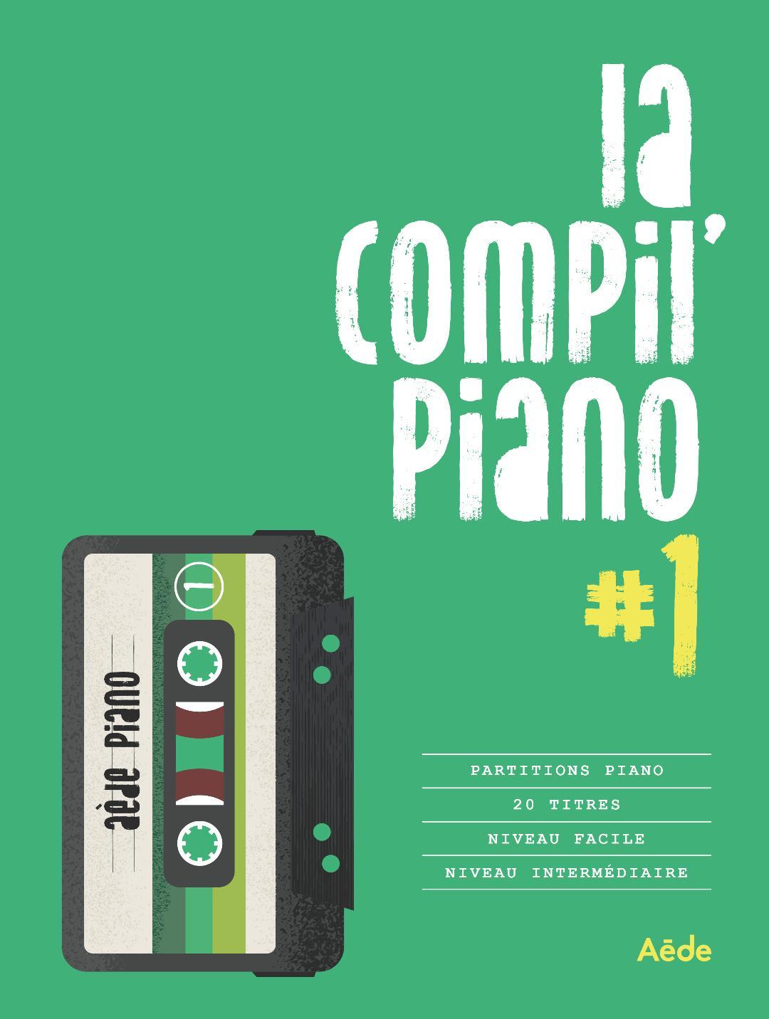 La Compil Piano #1