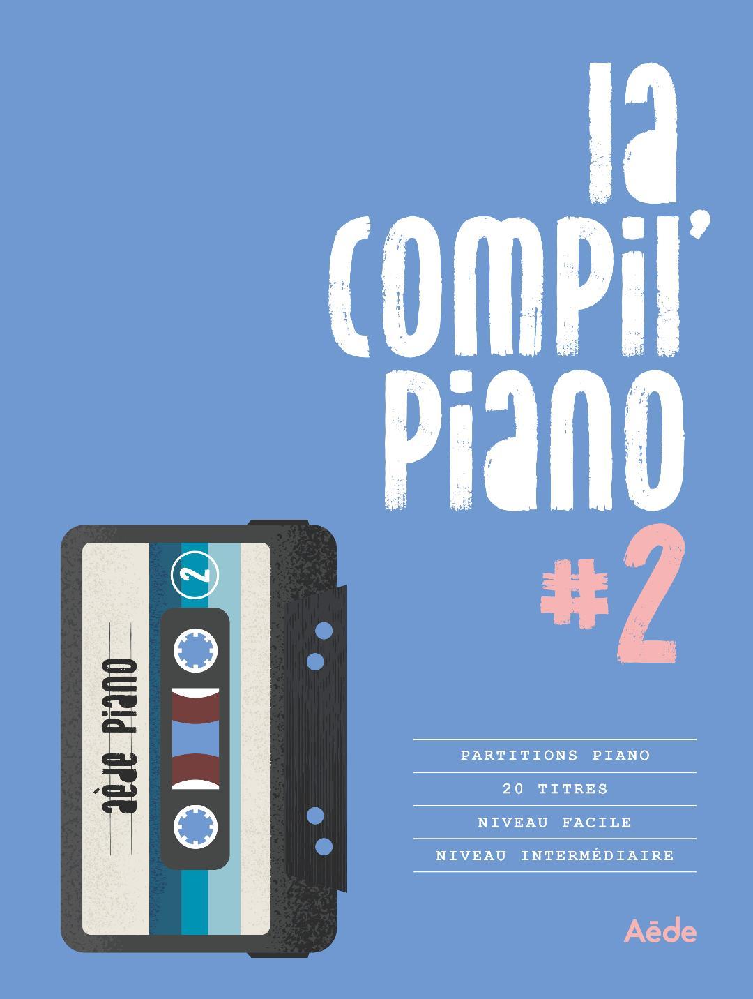 La Compil Piano #2