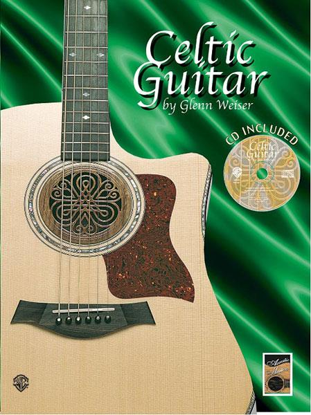 Celtic Guitar G. Weiser
