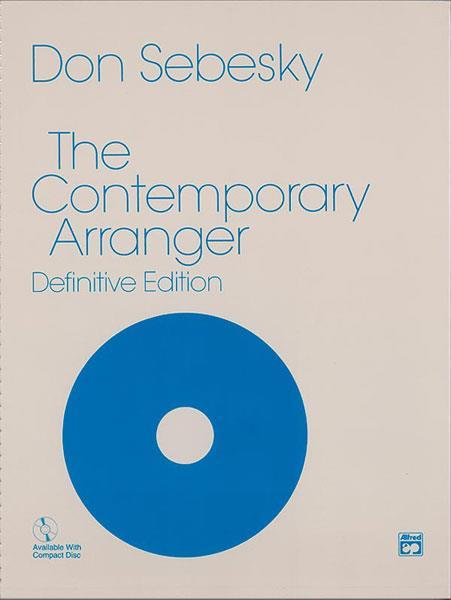 Contemporary Arranger Don Sebesky