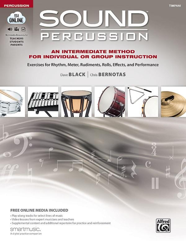 Sound Percussion Timpani