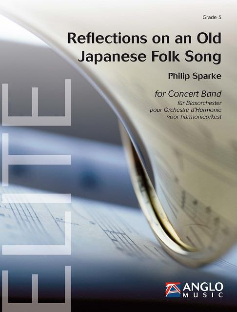 Reflections On An Old Japanese Folk Song