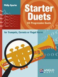 Starter Duets / Philip Sparke - Trompette