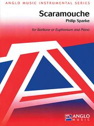 Scaramouche / Philip Sparke - Euphonium And Piano