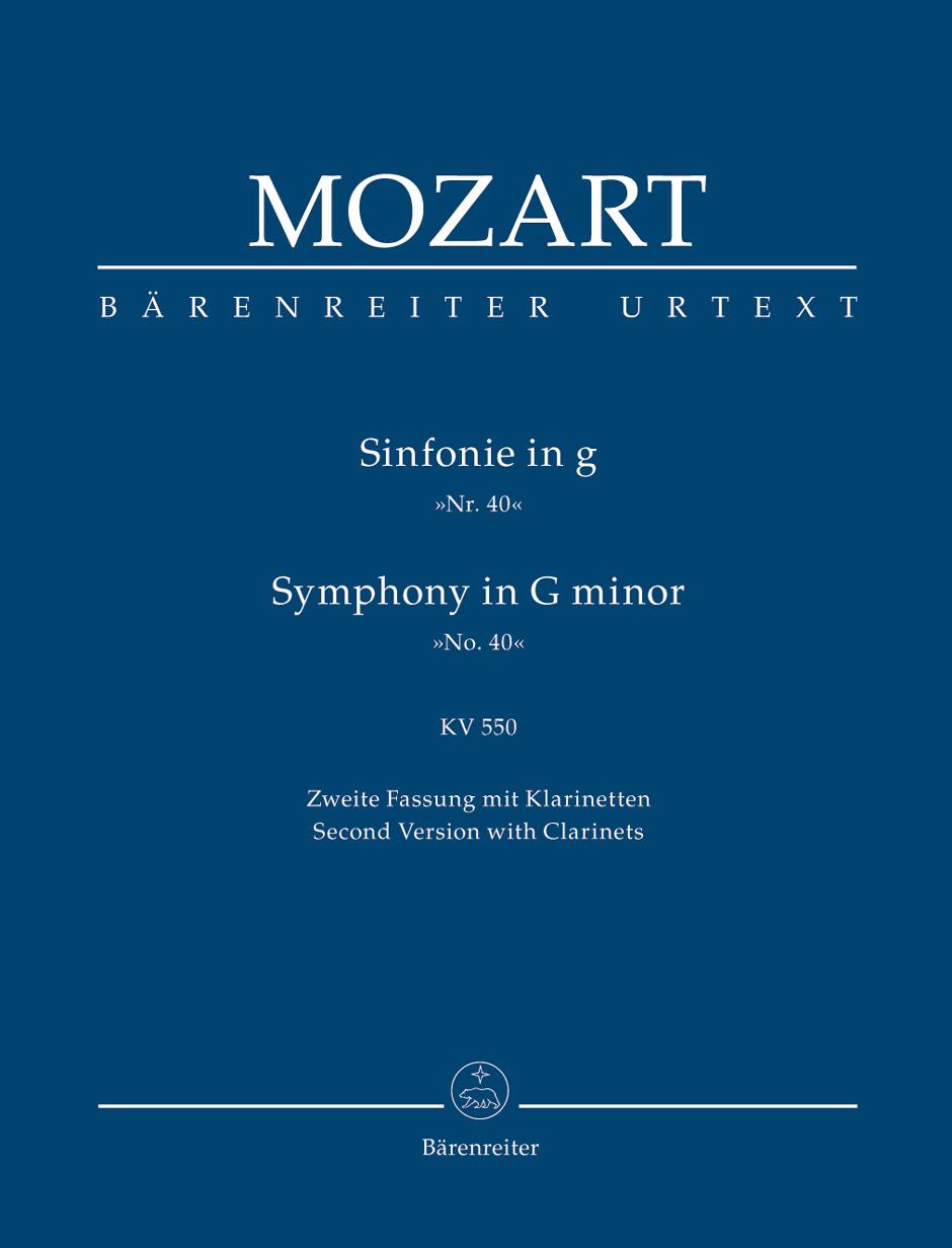 Sinfonie Nr.40