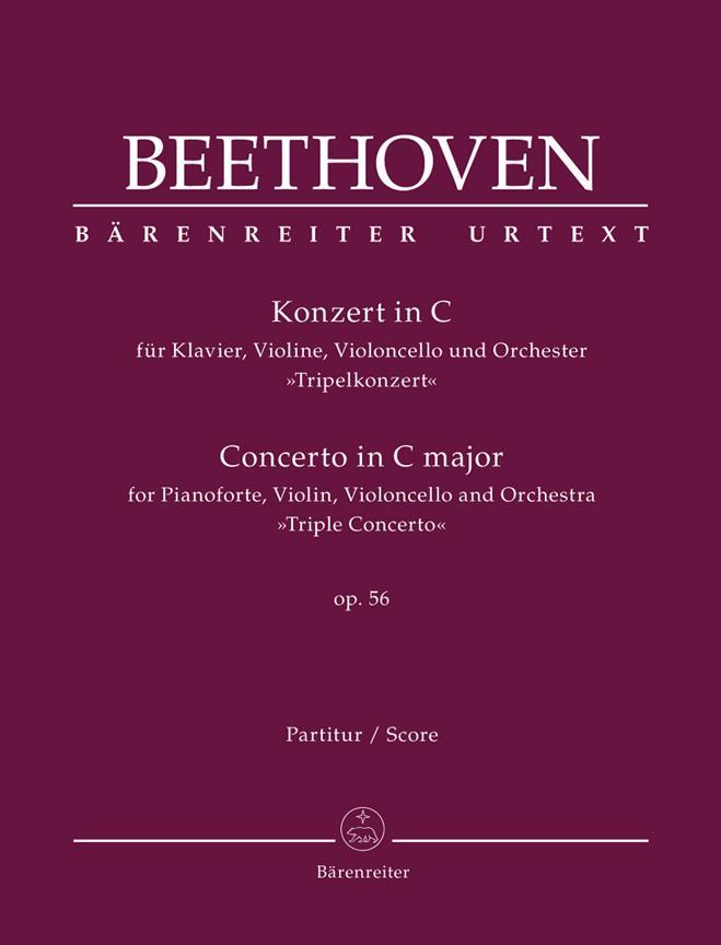 Concerto - C Major