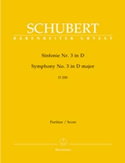 Sinfonie Nr. 3 (1815)