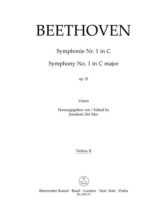 Symphonie Nr. 1