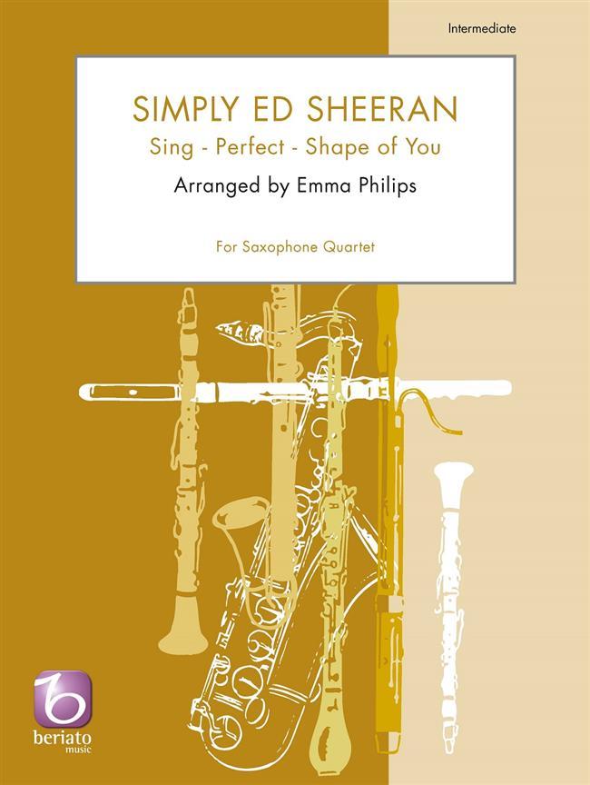 Simply Ed Sheeran Sing - Perfect - Shape Of You - Score + Parties