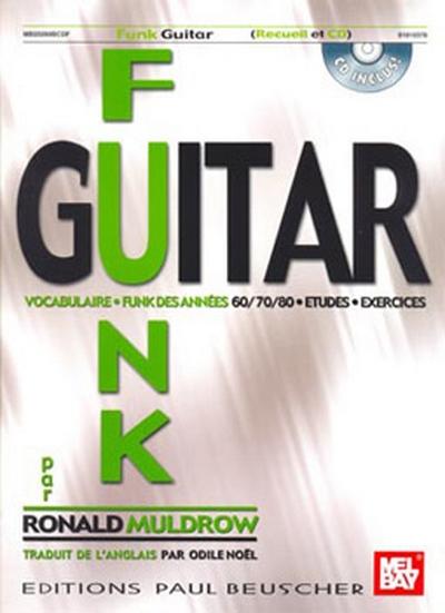 Funk Guitar