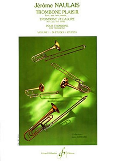 Trombone Plaisir Vol.1