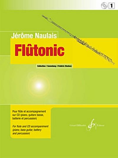 Flutonic Vol.1