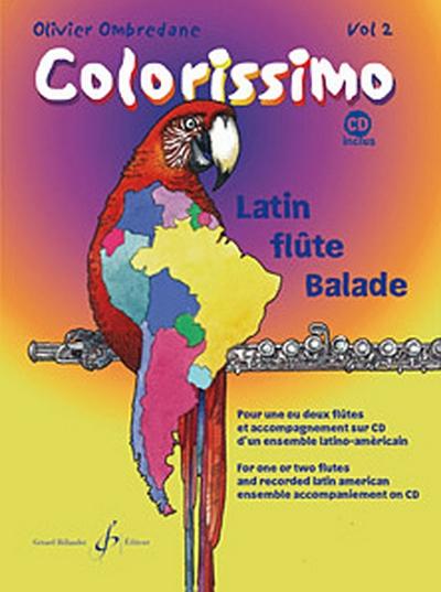Colorissimo Vol.2