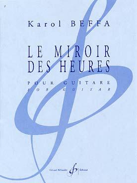 Le Miroir Des Heures