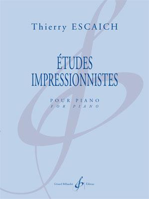 Etudes Impressionnistes