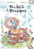 Ma Boîte A Musiques - Vol.1