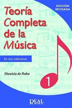 Teoría Completa De La Música - Vol.1 - Edición Revisada
