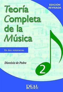 Teoría Completa De La Música - Vol.2 - Edición Revisada - See More At : Http : - - Www.Carisch.Com - Fra - Produit.Asp?Sku=Mk19124#Sthash.Ceiejaqc.Dpuf