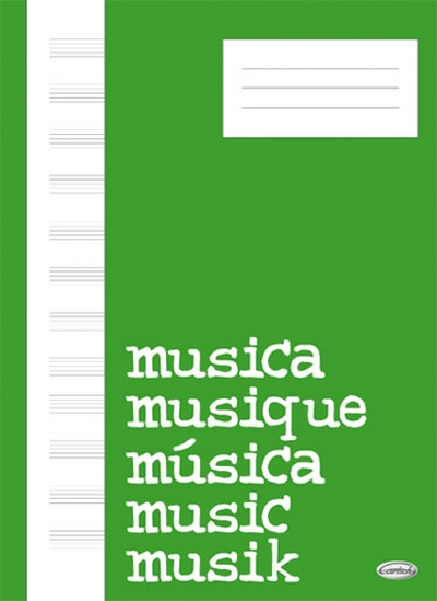 Music17 12/22X30 96Spir IVory