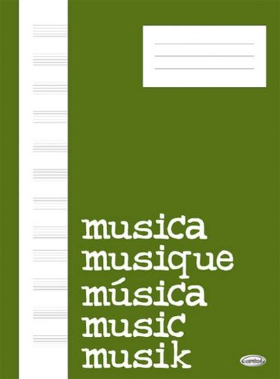 Music16 12/22X30 96Spir White