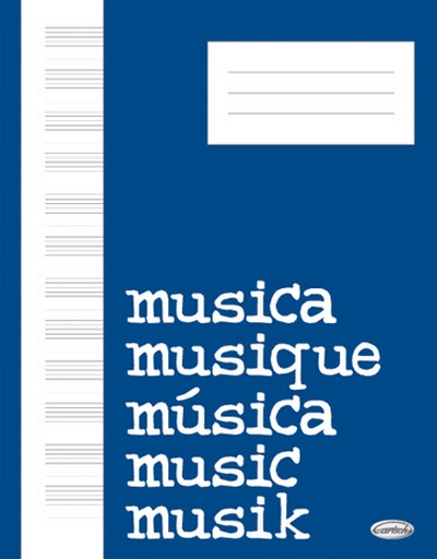 Music10 12/21X27 48Pag White