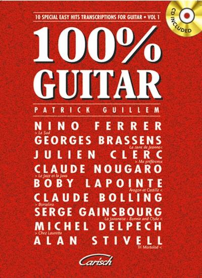 100% Guitar