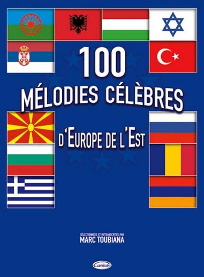 100 Melodies Europe