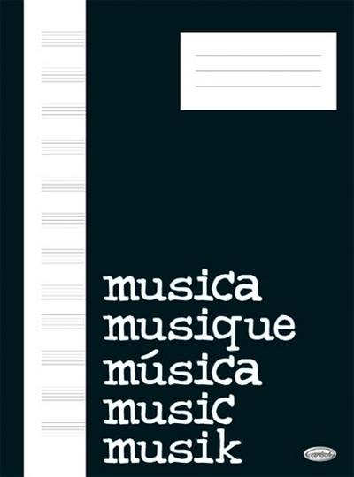 Music13 12/22X30 32Spir Pf IVo
