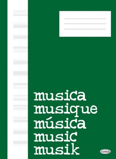 Music15 12/22X30 64Spir Pf IVo