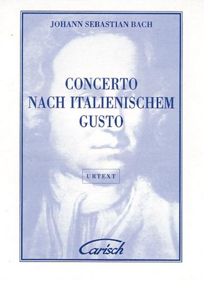 Concerto Italiano (Urtext)
