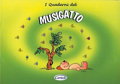Music22 Musigatto 5/32P White