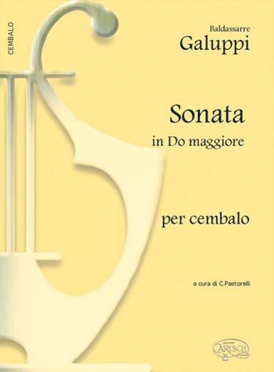 Sonata In Do