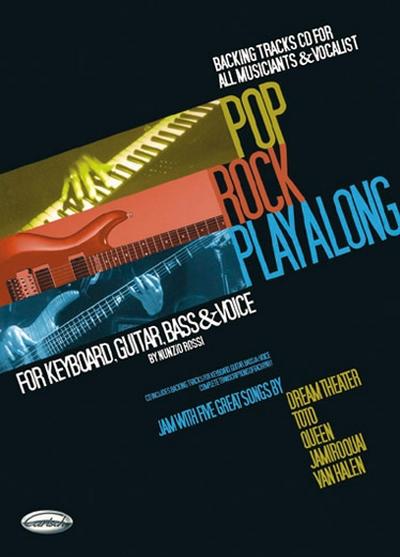 Pop-Rock Play Along