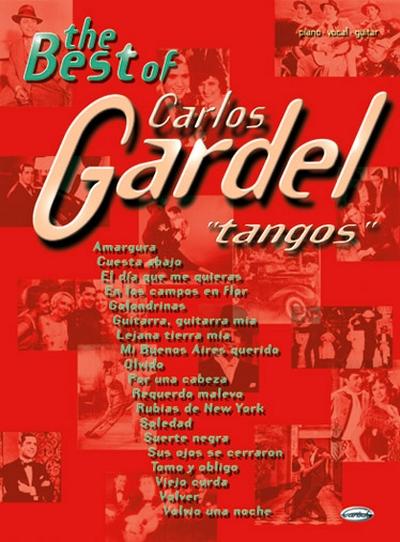 Best Of Tangos