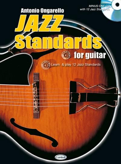 Jazz Standards Vol.1