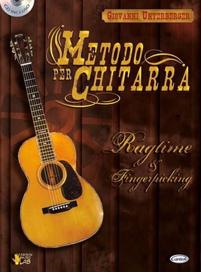 Metodo Chitarra Ragtime