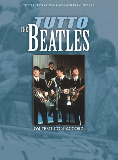 Tutto Beatles