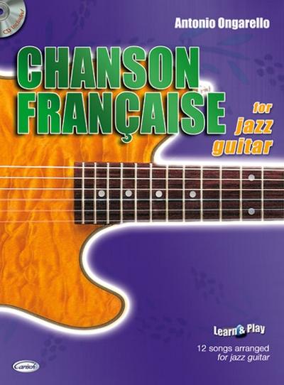 Chanson Francais X Jazz